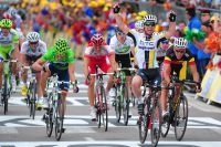 Mark Cavendish retrouve son Cap