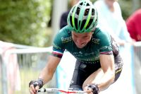 Thomas Voeckler tente sa chance vers Lisieux