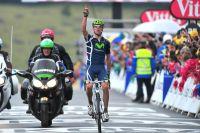 Le Portugais Rui Costa vainqueur à Super-Besse Sancy