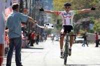 Victoire en solitaire pour Juan Suarez