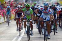 Sagan et Kittel ont éclaboussé le Tour de Pologne de leur talent