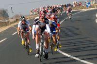 Sur les routes du cyclisme amateur