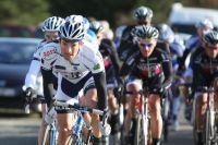 Saint-Herblain roule en tête de course