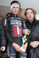 Benoit Jarrier remporte le classement grimpeur