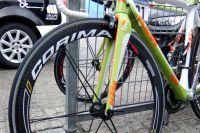 Le KTM de la formation Bretagne-Schuller