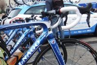 Le Colnago de la formation Team Type 1