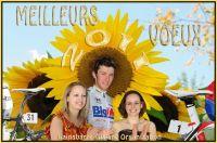 La Gainsbarre vous souhaite ses meilleurs voeux pour 2011