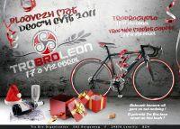 Toute l'équipe du Tro Bro Léon vous souhaite une bonne année 2011