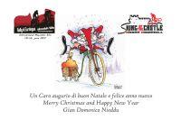 Les voeux du Rallye de Sardaigne et du King of the Castle