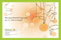 Les voeux de Vitamina C