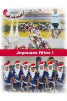 Les voeux du Tour de Québec
