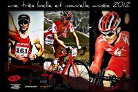 Les voeux du Team BV Sport Loire