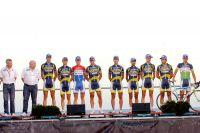 La Vacansoleil-DCM sur le Tour d'Espagne