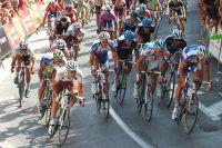 Tom Boonen va passer à l'attaque dans le final de la 2ème étape