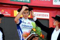 Premier succès sur un Grand Tour pour Peter Sagan