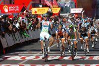 Marcel Kittel irrésistible sur le Tour d'Espagne