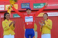 Bauke Mollema, leader innatendu de ce Tour d'Espagne