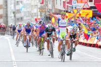 Peter Sagan vainqueur