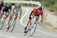 Dans la roue de Bradley Wiggins, Vincenzo Nibali ne laisse aucun répit au Maillot Rouge