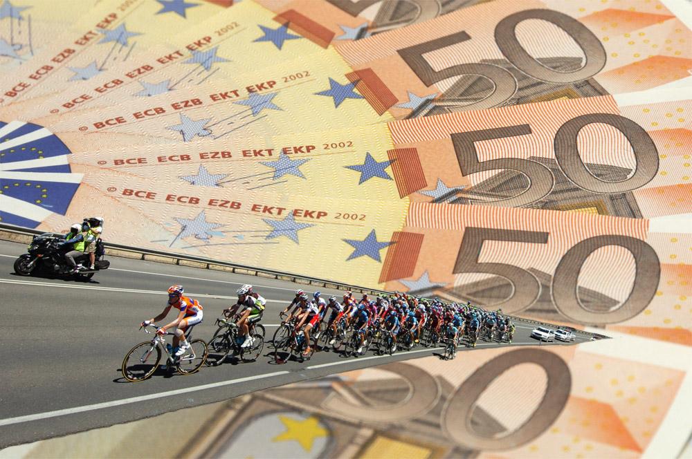 Le cyclisme est en bonne santé économique