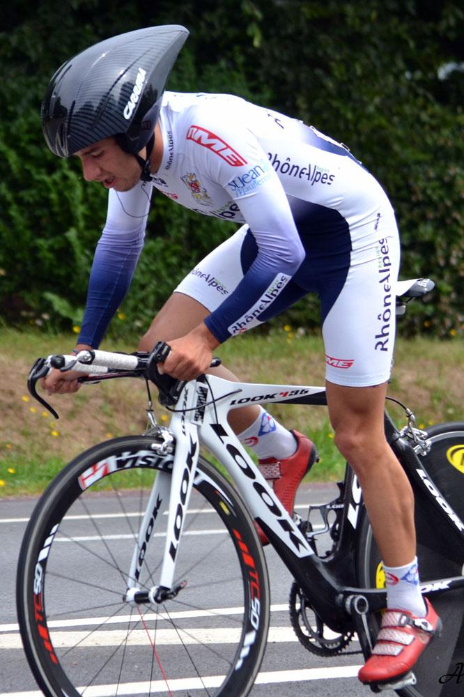Romain Faussurier