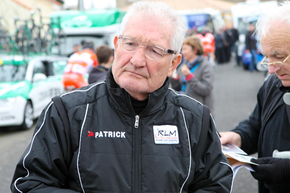France : Guimard et Manin aux commandes du cyclisme français