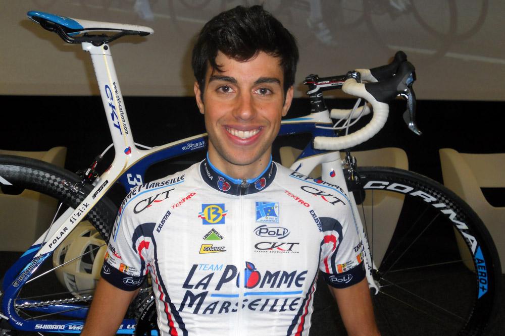 Grégoire Tarride