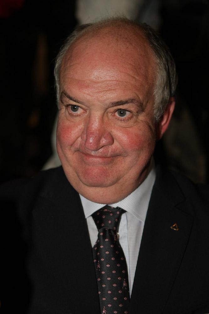 Jean François Pescheux