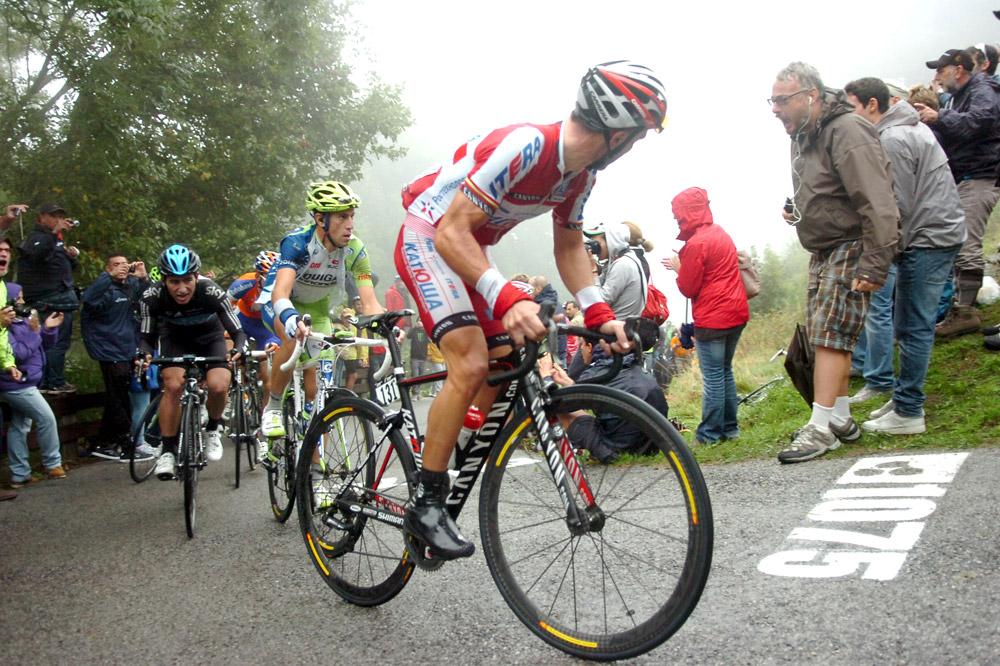 Quand Joaquim Rodriguez démarre en Lombardie, personne ne peut suivre