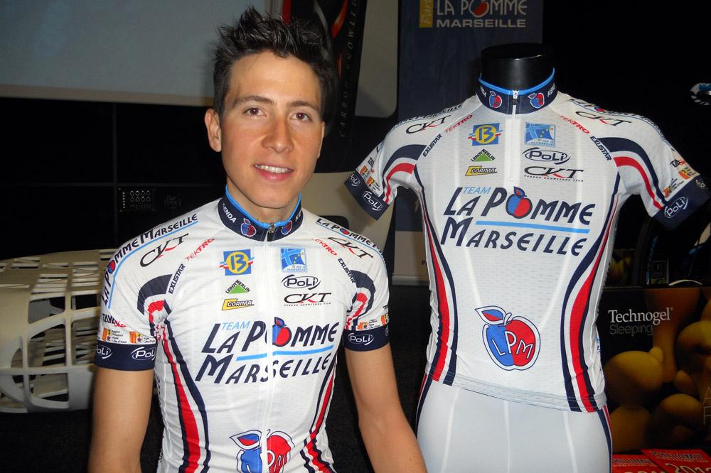 Mathieu Delarozière