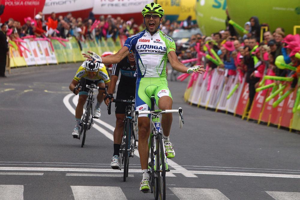 Moreno Moser surprend de course en course