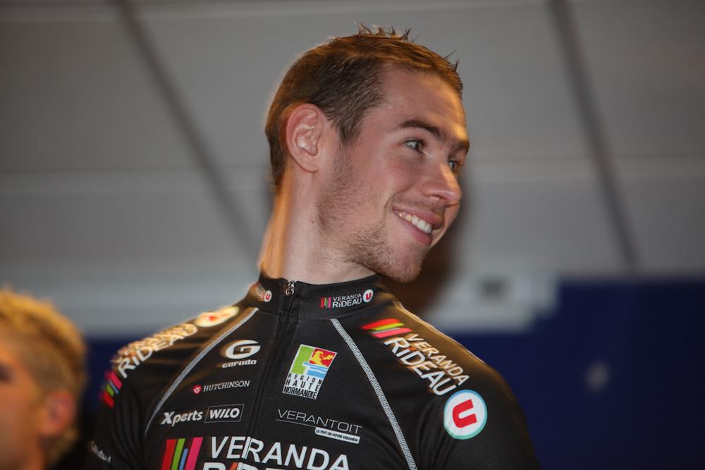Arnaud Molmy