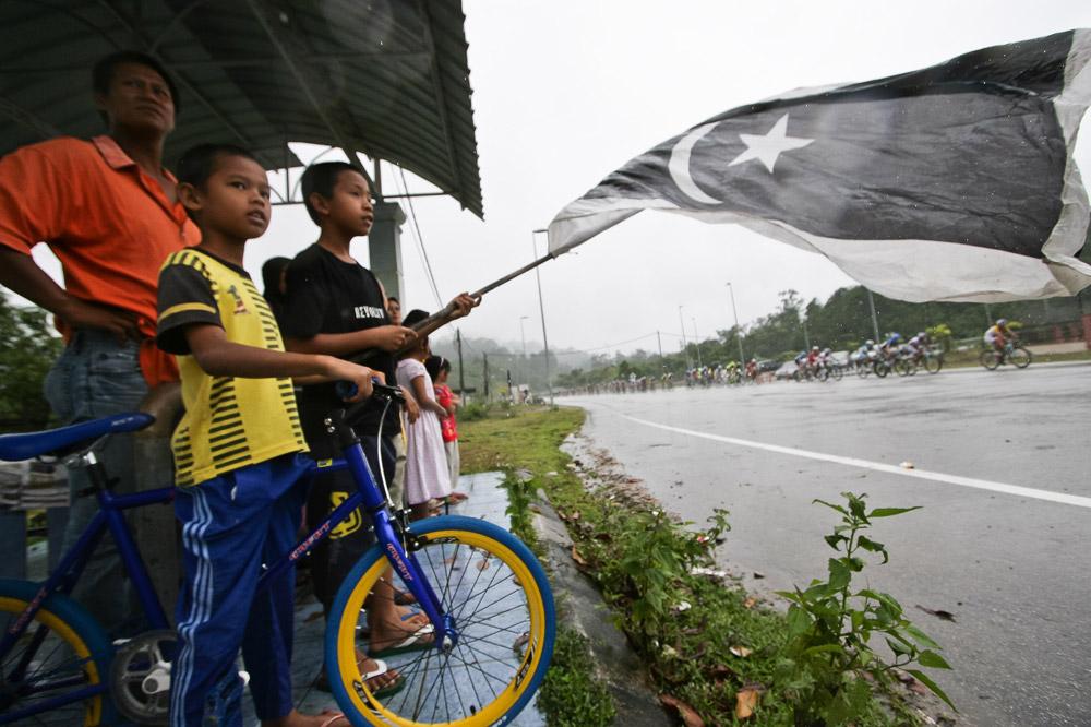 La Malaisie salue le cyclisme