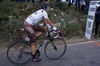 Jean-Christophe Péraud sous les couleurs d'Ag2r La Mondiale