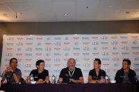 La BMC Racing Team donne sa conférence de presse