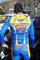 Le maillot de la formation Suisse Atlas Personal