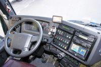 Avec deux instruments de navigations, le chauffeur n'a pas le droit à l'erreur