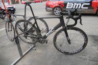 Le vélo de Marcus Burghardt