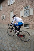 Le Granfondo GF01 sur les routes du Tour des Flandres