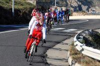Le Vendée U dynamite la course sur les routes catalanes
