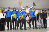 Le Chambéry Cyclisme Formation prend les commandes de la Coupe de France des Clubs