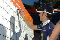 Alejandro Valverde signe son retour