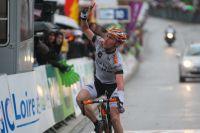Florian Vachon retrouve la joie de la victoire