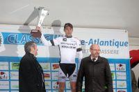 Florian Vachon est le grand vainqueur du jour