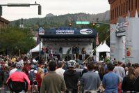 Au départ de Durango, le public découvre les stars du peloton
