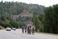 Les Garmin-Sharp dynamitent le Tour du Colorado d'entrée de jeu