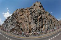 Paysages saisissants entre Montrose et Mount Crested Butte