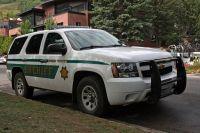 A Aspen, le Sheriff veille