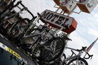 Le cyclisme s'invite aux Etats-Unis