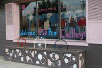Partout où passe le Tour du Colorado, les boutiques saluent l'épreuve